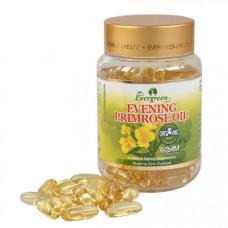 Evergreen Organic Evening Primrose Oil - 180capsules