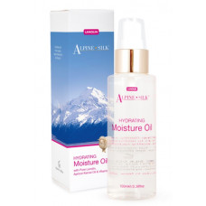 Alpine Silk Hydrating Moisture Oil 100ml