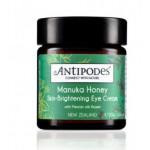 Antipodes Manuka Honey Skin Brightening Eye Cream 30ml