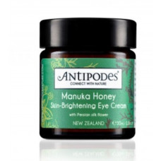 Antipodes Manuka Honey Skin Brightening Eye Cream 30ml