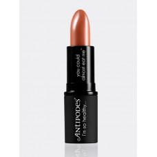 Antipodes Moisture Boost Natural Lipstick 03 Queenstown Hot Chocolate 4g
