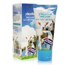 Beauteous Placenta Hand Cream 50g