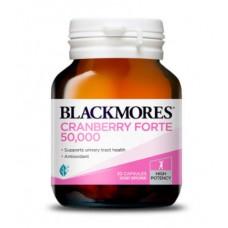 Blackmores Cranberry Forte 50000 30 Capsules