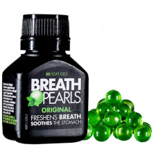 Breath Pearls Original 50 Softgels