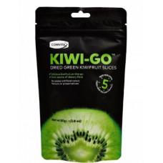 Comvita Kiwi-Go Dried Green Kiwifruit Slices 80g