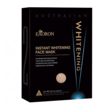 Eaoron Instant Whitening Face Mask 25g x 5pc