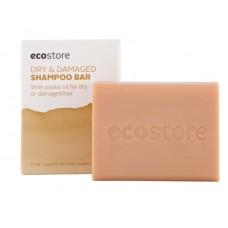 Ecostore Dry & Damaged Shampoo Bar with Jojoba oil 100g