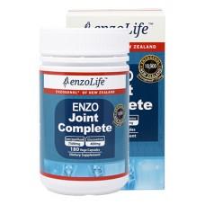 EnzoLife Enzo Joint Complete 180 VegeCapsules