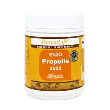EnzoLife Enzo Propolis 3500 300 Vege Capsules