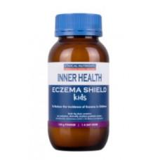 Ethical Nutrients Inner Health Eczema Shield Kids Powder 120g