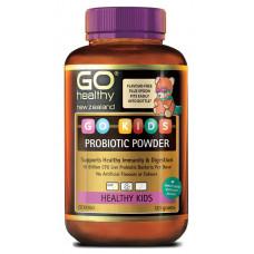 Go Healthy Go Kids Probiotic Powder 120g