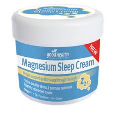 Good Health Magnesium Sleep Cream 90g