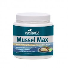 Good Health Mussel Max 28000 200 Capsules