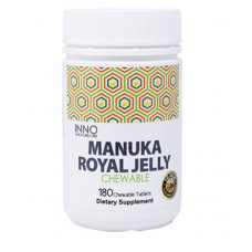 Inno Health and Care Manuka Royal Jelly 180 Chewable Tablets