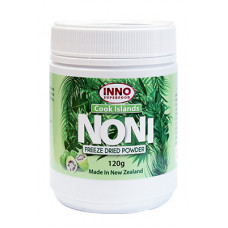 Inno Superfood Cook Islands Noni Freeze Dried Powder 120g