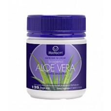Lifestream Biogenic Aloe Vera 120 Capsules