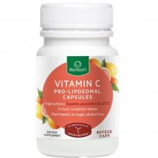 Lifestream Vitamin C Pro-Liposomal 60 Vege Caps
