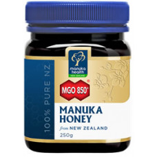 Manuka Health MGO 850 + Manuka Honey 250g