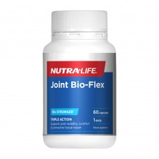 Nutra Life Joint Bio-Flex 60 Capsules