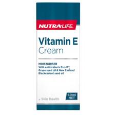 Nutra Life Vitamin E Cream 50ml