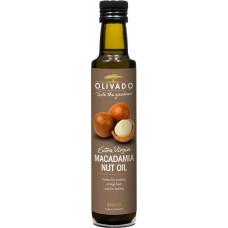 Olivado Extra Virgin Macadamia Nut Oil 250ml