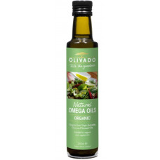 Olivado Natural Omega Oils Organic 250ml
