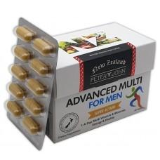 Peter & John Advanced Multi for Men 60 Tablets