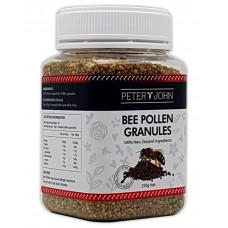 Peter & John Bee Pollen Granules 250g