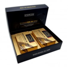 Peter & John Gold Mussel Oil 12000 120 Capsules