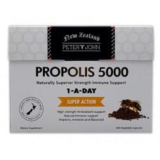 Peter & John Propolis 5000 200 Capsules