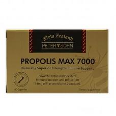Peter & John Propolis Max 7000 60 Capsules