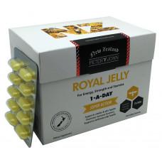 Peter & John Royal Jelly 200 Capsules