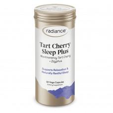 Radiance Tart Cherry Sleep Plus 60 Capsules