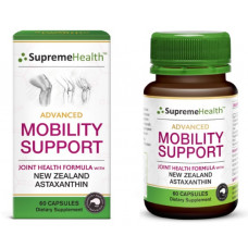 Supreme Health Advanced Mobility Support 60 Capsules
