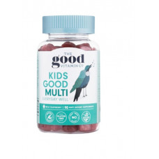 The Good Vitamin Co Kids Good Multi 90 Soft Chews
