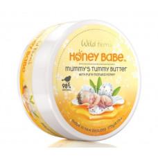 Wild Ferns Honey Babe Mummy's Tummy Butter 175g