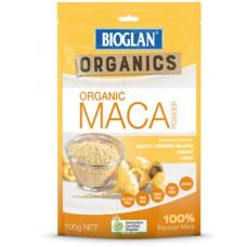 Bioglan Organic Maca Powder 100g