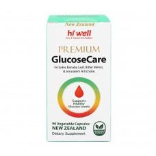 Hi Well Premium GlucoseCare 90 Capsules