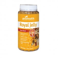 Good Health Royal Jelly 365 capsules