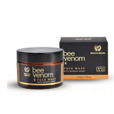 Nature's Beauty Bee Venom Face Mask 55g