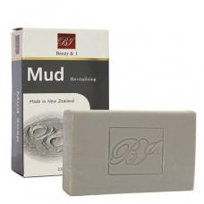 Beauty & I - Mud Revitalising Soap 100g