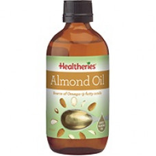 Healtheries Almond Oil 200ml