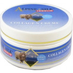 Alpine Silk Collagen Crème 100g