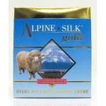 Alpine Silk Gold Placenta & Lanolin Replenishing Cream 100g