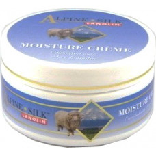 Alpine Silk Lanolin Moisture Crème 100g
