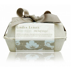 Linden Leaves - Gifts - Soap Eggs