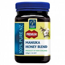 Manuka Health Manuka Honey Blend
