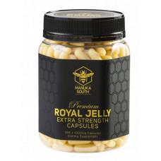 Manuka South Premium Royal Jelly 1000mg Extra Strength 365 Capsules