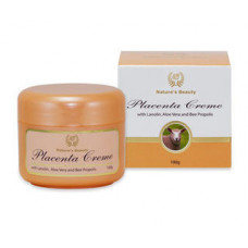 Nature's Beauty - Placenta Cream 100g