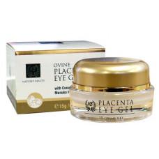 Nature's Beauty - Ovine Placenta Eye Gel 15g